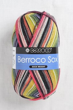 Image of Berroco Sox 14107 Beauly