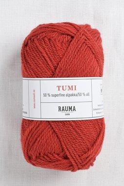 Image of Rauma Tumi 178 Tomato Red