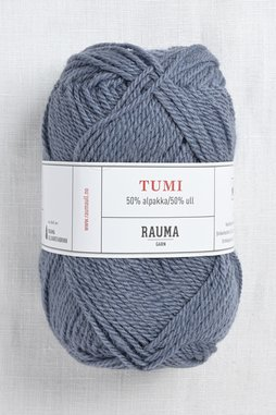 Image of Rauma Tumi 1992 Storm Grey