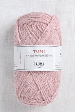 Image of Rauma Tumi 3532 Pale Pink