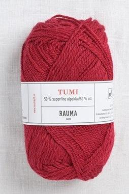 Image of Rauma Tumi 588 Red