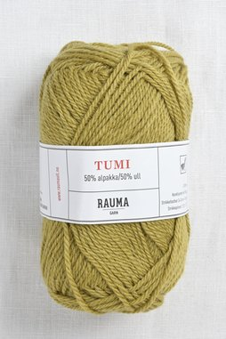 Image of Rauma Tumi 8325 Harvest