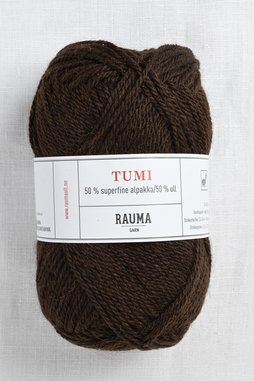 Image of Rauma Tumi B118 Milk Chocolate