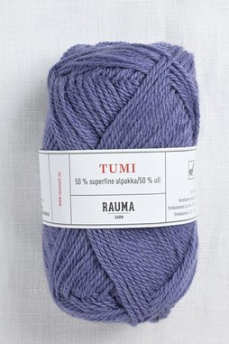 Image of Rauma Tumi B126 Dusty Purple