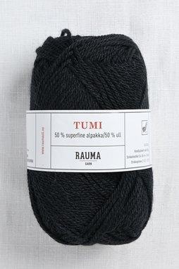 Image of Rauma Tumi SFN50 Black