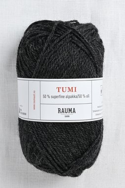 Image of Rauma Tumi SFN75 Dark Grey