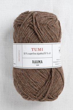 Image of Rauma Tumi SFN85 Fawn Brown