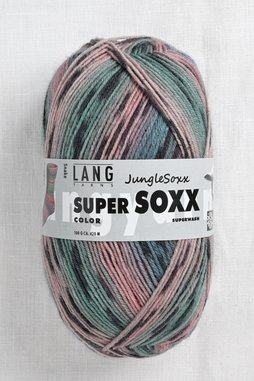 Image of Lang Super Soxx Color 269 Snake