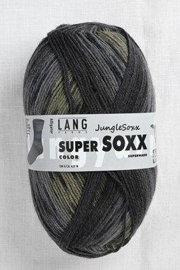 Image of Lang Super Soxx Color 271 Alligator