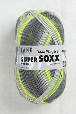 Image of Lang Super Soxx Color 275 Tennis