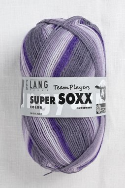 Image of Lang Super Soxx Color 280 Baseball