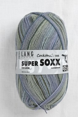 Image of Lang Super Soxx Color 290 Cuba Libre