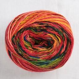 Image of Lang Mille Colori 200g 53 Red Yellow Basil