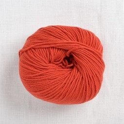 Image of Lang Merino 120 211 Red Orange
