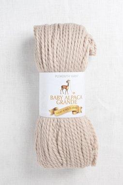Image of Plymouth Baby Alpaca Grande 2315 Linen