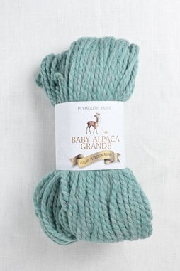 Image of Plymouth Baby Alpaca Grande 2548 Sea Green