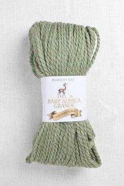 Image of Plymouth Baby Alpaca Grande 799 Basil