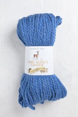 Image of Plymouth Baby Alpaca Grande 825 Dream