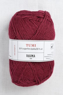 Image of Rauma Tumi 232 Burgundy
