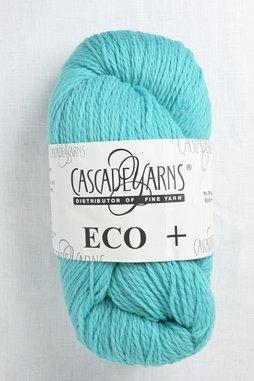 Image of Cascade Eco Plus 3108 Blue Turquoise