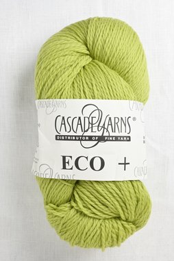 Image of Cascade Eco Plus 3109 Green Banana