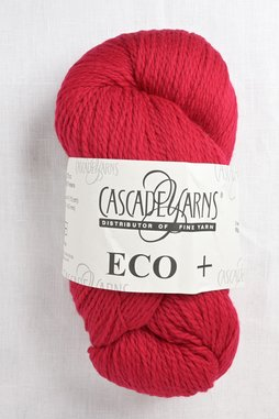 Image of Cascade Eco Plus 8450 Scarlet