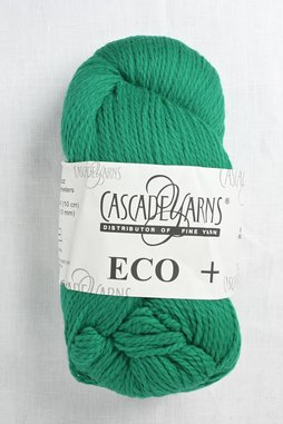 Image of Cascade Eco Plus 8894 Christmas Green