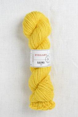 Image of Rauma Ryegarn 512 Yellow