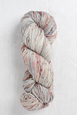 Image of Madelinetosh Euro Sock Peppercorn