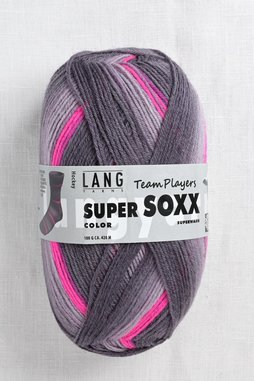 Image of Lang Super Soxx Color 276 Hockey
