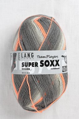 Image of Lang Super Soxx Color 277 Basketball