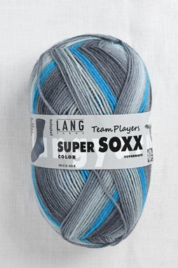 Image of Lang Super Soxx Color 279 Volleyball