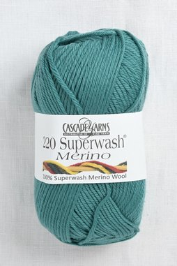 Image of Cascade 220 Superwash Merino 87 North Sea