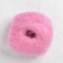 Image of Lang Mohair Luxe 109 Pink