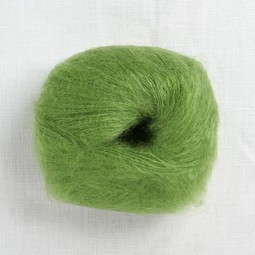 Image of Lang Mohair Luxe 116 Leaf Green