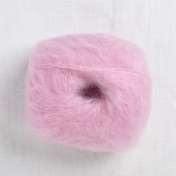 Image of Lang Mohair Luxe 148 Candy Floss