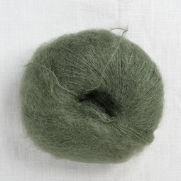 Image of Lang Mohair Luxe 198 Moss