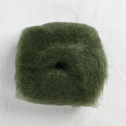 Image of Lang Mohair Luxe 199 Forest Green
