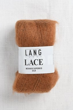 Image of Lang Lace 15 Burnished
