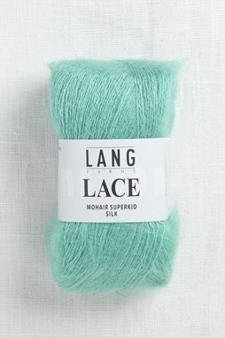 Image of Lang Lace 158 Aqua
