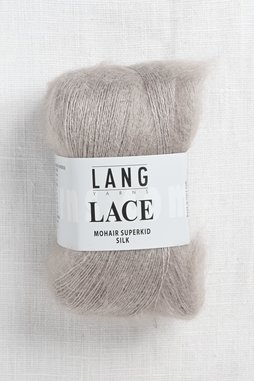 Image of Lang Lace 26 Pewter
