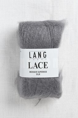 Image of Lang Lace 5 Silver Lining