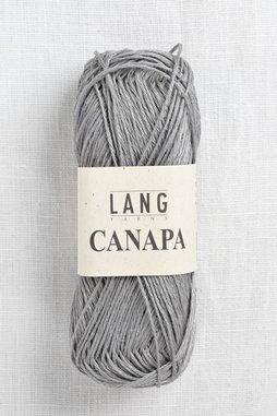 Image of Lang Canapa 5 Light Grey
