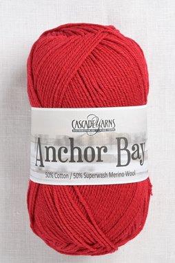 Image of Cascade Anchor Bay 06 Scarlet