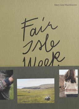 Image of Fair Isle Weekend
