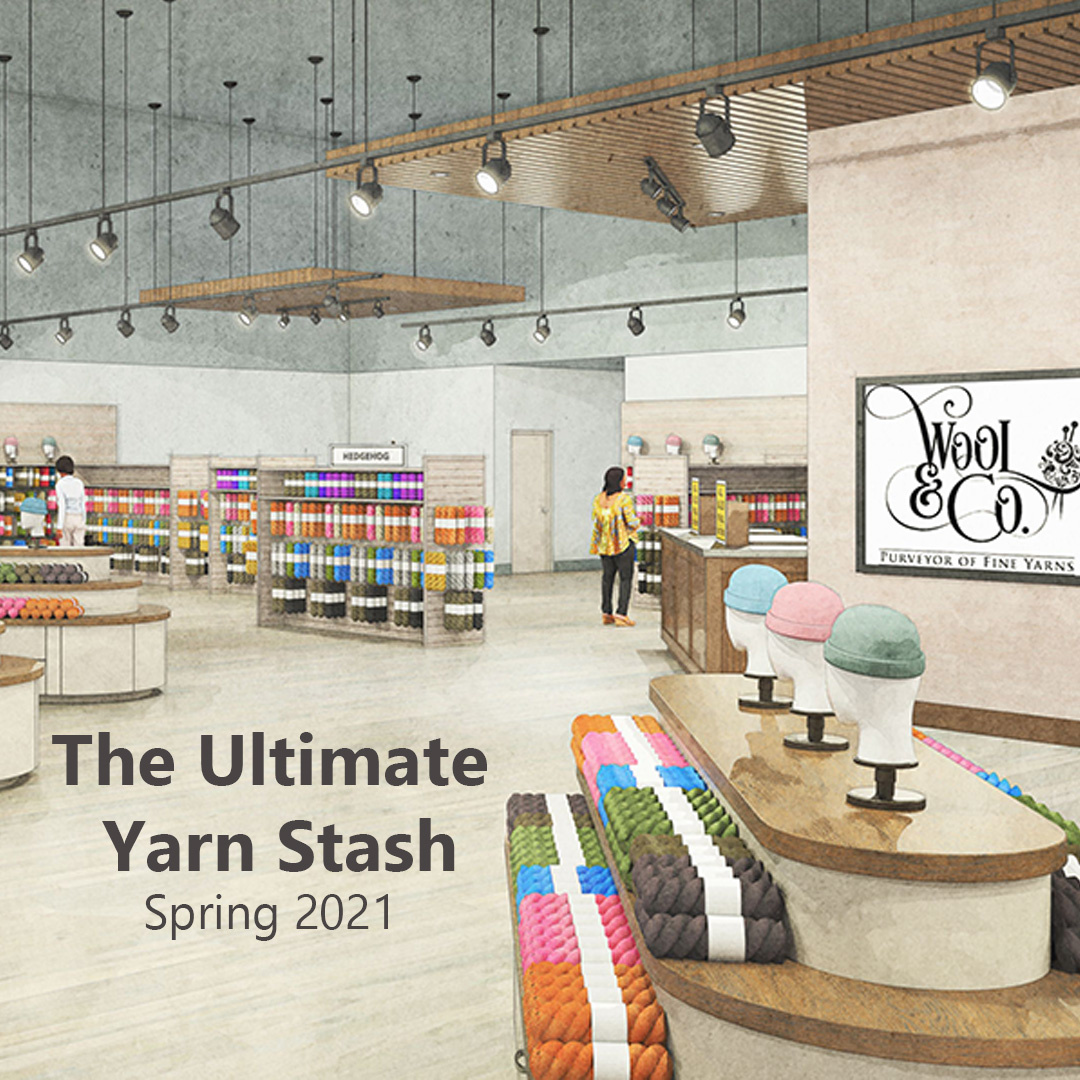 Wool & Co. New Destination Store