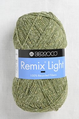 Image of Berroco Remix Light 6921 Fern