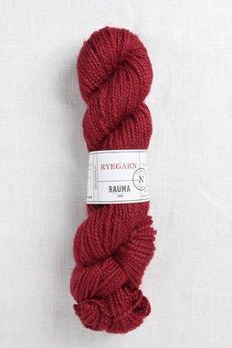 Image of Rauma Ryegarn 528 Deep Red