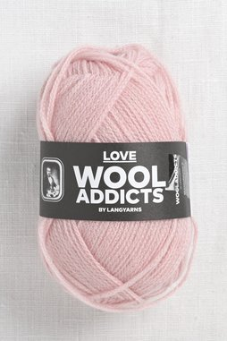 Image of Wooladdicts Love 19 Rose (Discontinued)