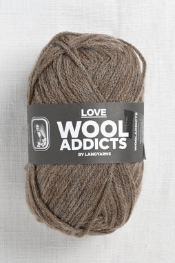 Image of Wooladdicts Love 96 Light Brown (Discontinued)